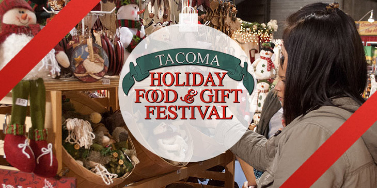 win 4 passes to the tacoma holiday food and gift show