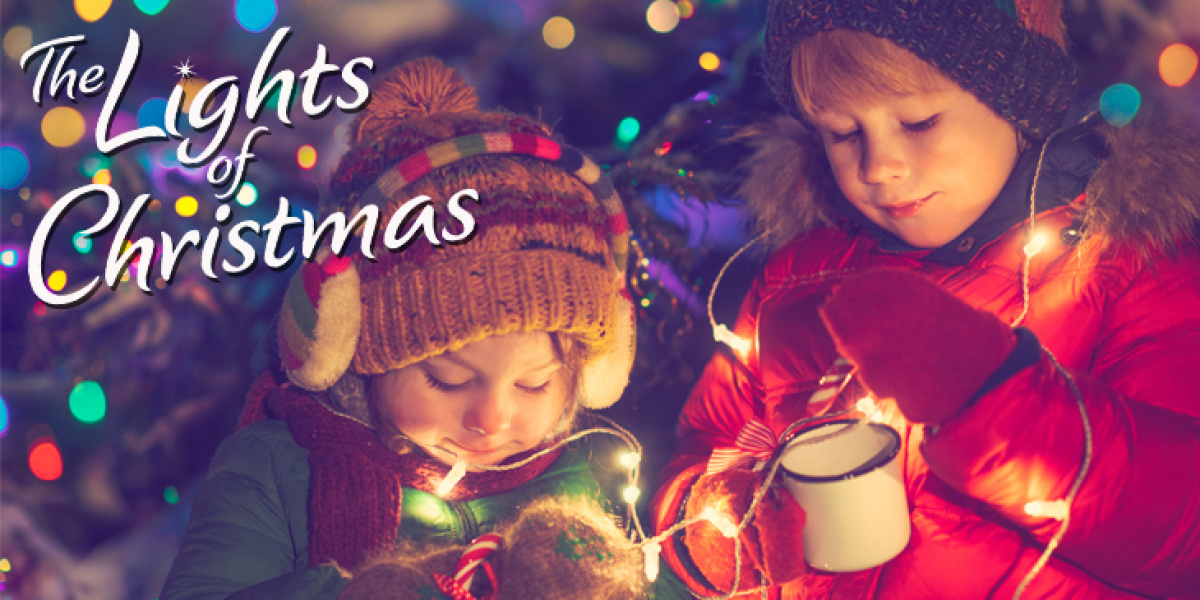 Enter to win an Overnight Getaway at The Lights of Christmas Festival!